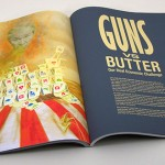 Guns vs. Butter