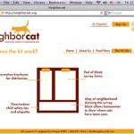 The NeighborCat Project