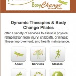 Dynamic Therapies