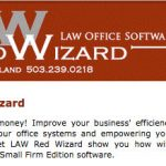 Logo / Avatar for Red Law Wizard